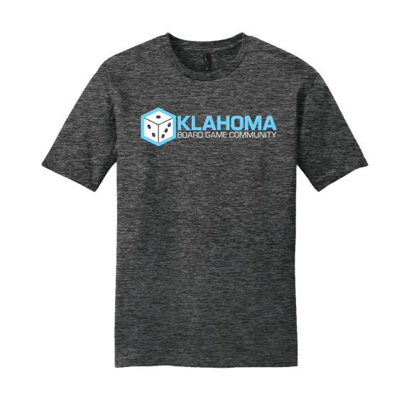 Oklahoma Board Game Shirt