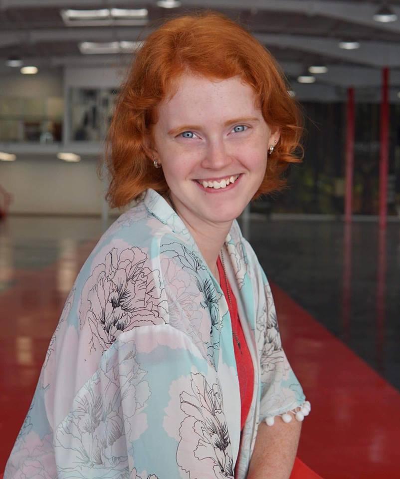 Grace Huffman