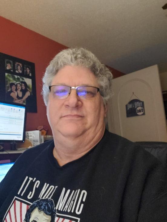Greg Levy