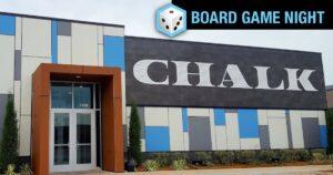 Board Games at Chalk @ Chalk Sports | Oklahoma City | Oklahoma | United States